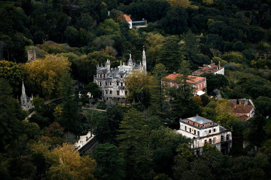 Необыкновенная Португалия: от портвейна к столице