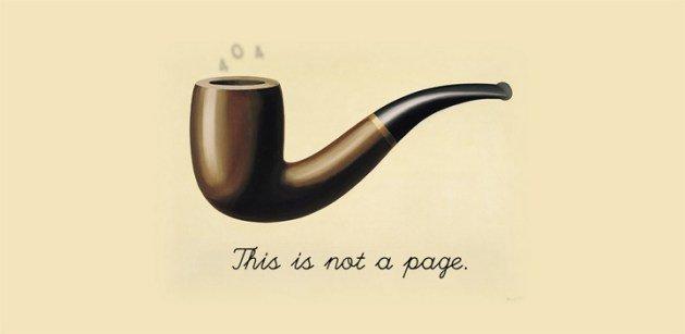 Коллекция оригинальных заглушек на FourZeroFour «Ошибка 404»