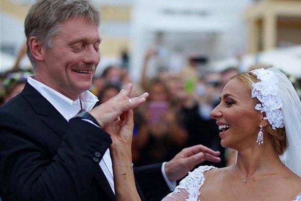 Cколько миллионеры и знаменитости тратят на свадьбы