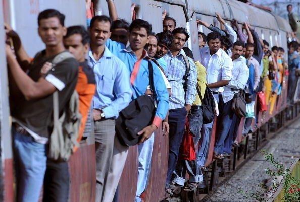 Несколько фактов о населении Индии, взрывающих мозг