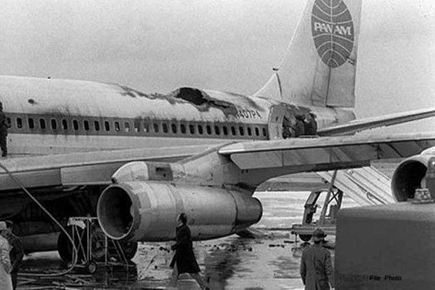 Самые громкие случаи угонов самолетов