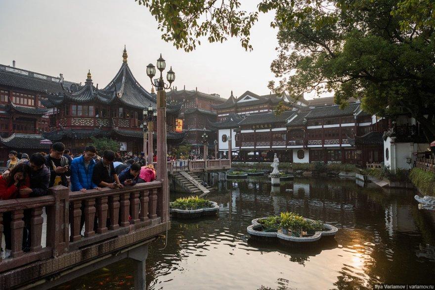 Несколько причин полюбить Китай