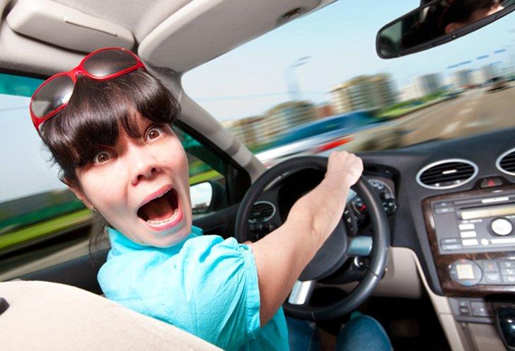 Необычные дорожные правила в разных странах мира