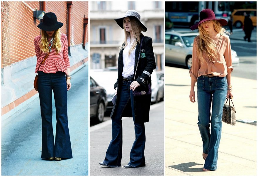 Как появились джинсы