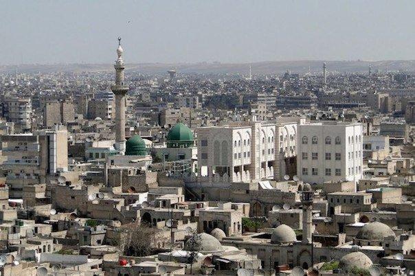 Несколько интересных фактов о Сирии