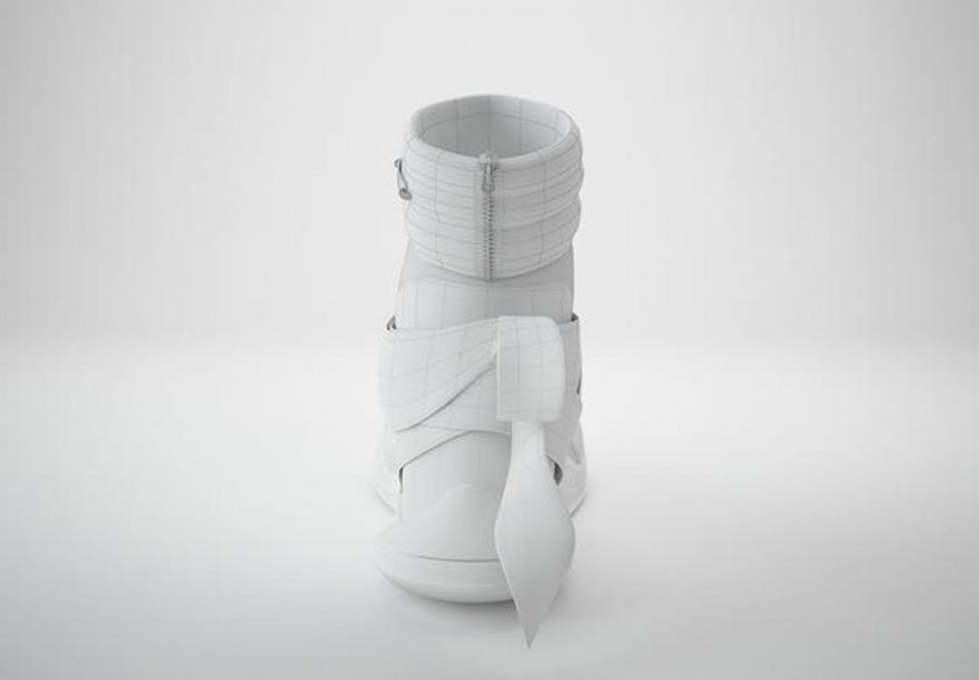 Кроссовки для подростков-фанатов фильма о черепашках-ниндзя