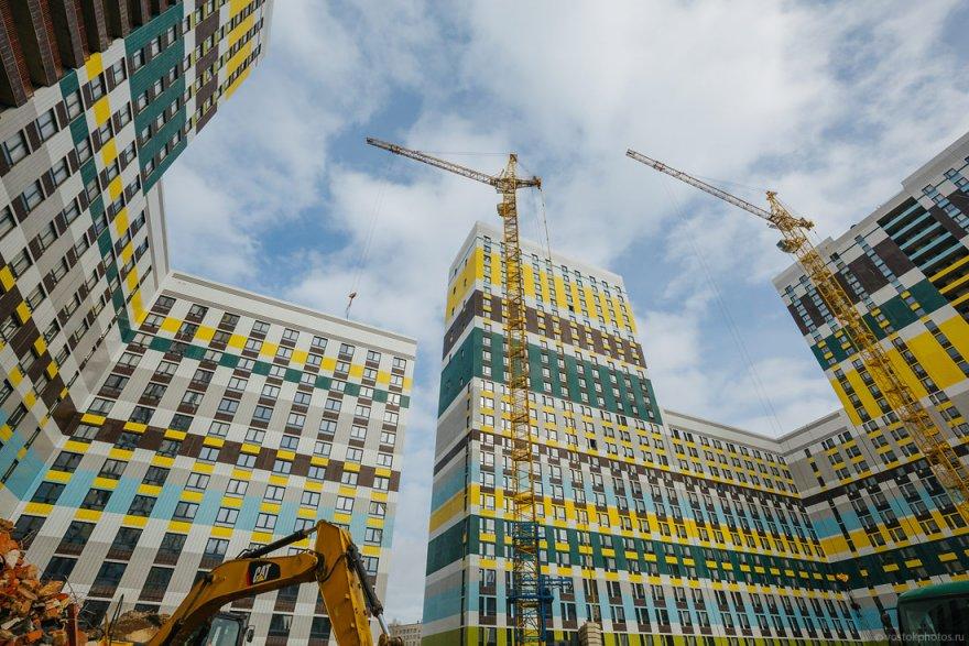 Обзор современного жилья эконом-класса
