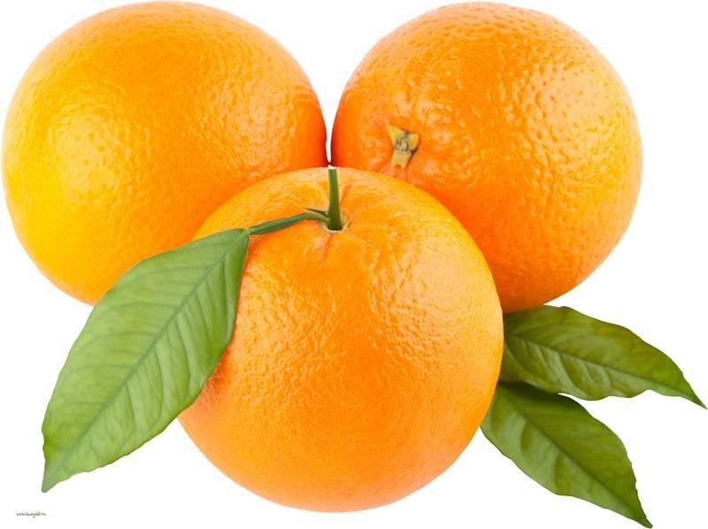Любопытные факты об апельсинах
