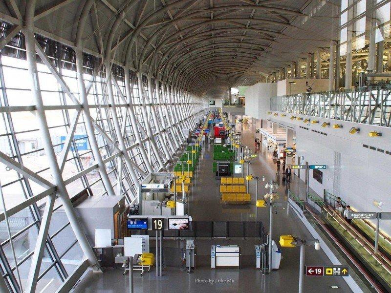 Лучшие аэропорты