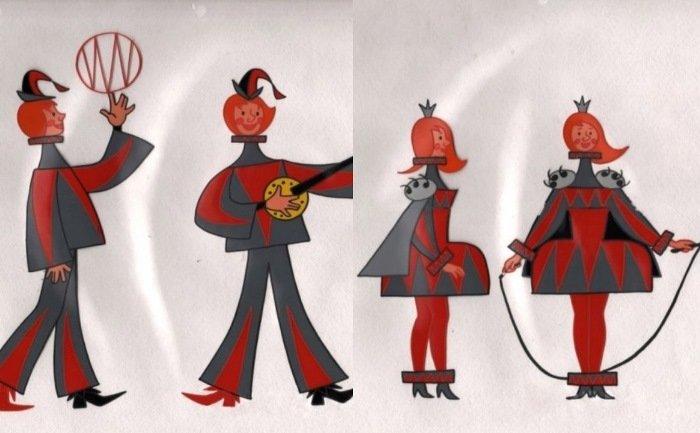Как создавался мультфильм «Бременские музыканты»