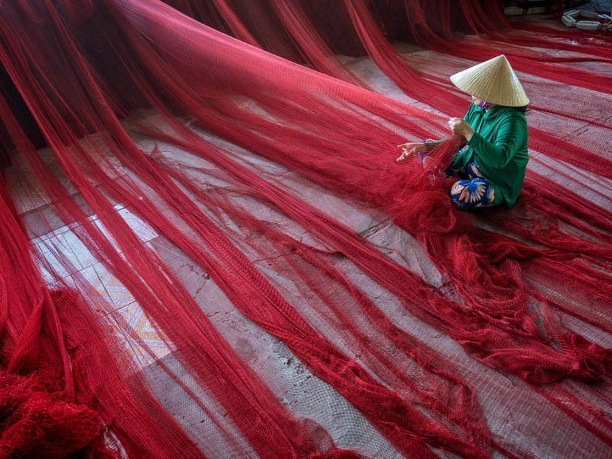 Лучшие фотографии марта от National Geographic (Часть 2)