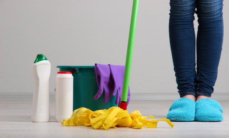 15 советов о том, как держать дом в чистоте, если вы не любите убираться