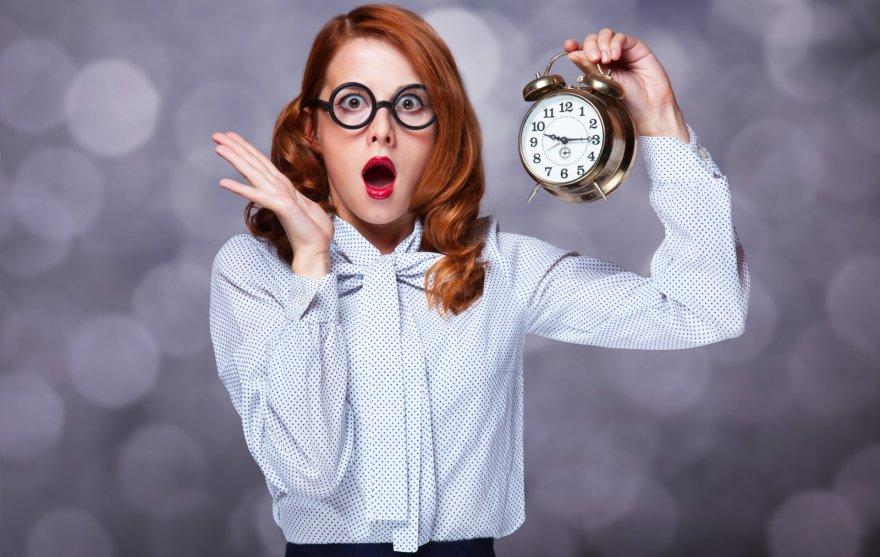 Как добиться, чтобы сотрудники добровольно приходили на работу вовремя