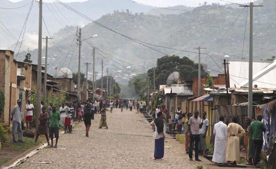 Самые бедные страны в мире