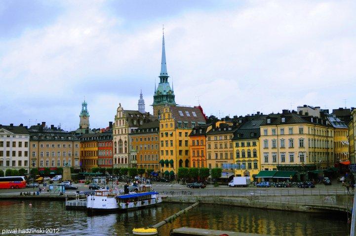 30 самых живописных городов мира