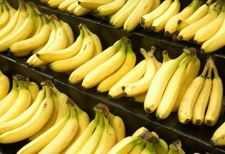 10 самых важных фактов о бананах