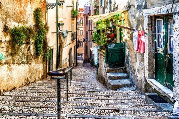 Солнечная Португалия, в которую невозможно не влюбиться