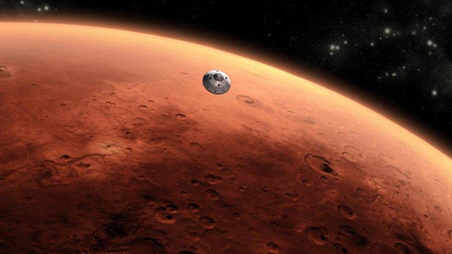 Разработка космических технологий будущего