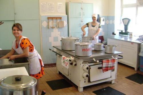 Несколько мифов о советских столовых
