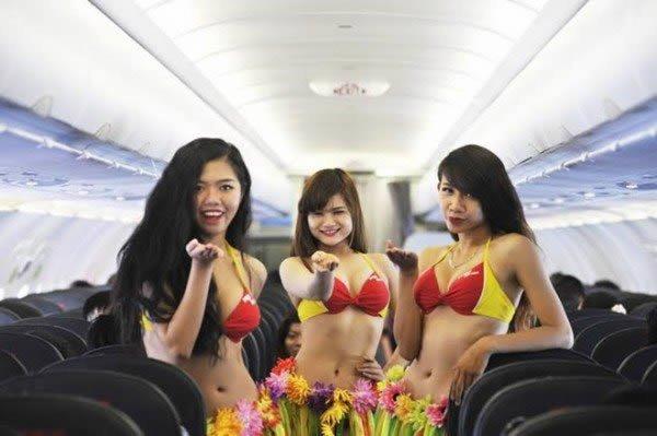 Необычные и уникальные услуги, предоставляемые авиакомпаниями