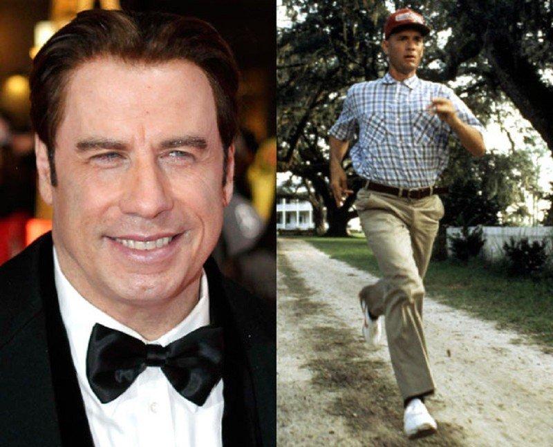 12 ролей в кино, от которых актеры отказались, а потом кусали локти