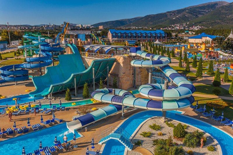 Список самых больших бассейнов в мире