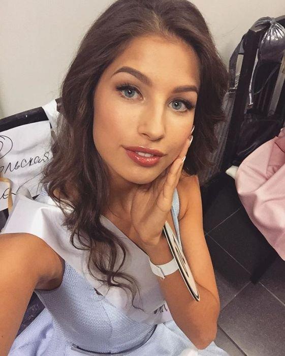 «Мисс Россия-2016» – Яна Добровольская из Тюмени (15 фото)