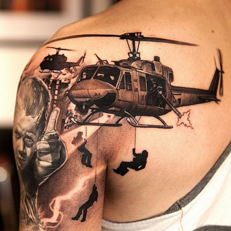 Несколько причин, по которым не стоит делать татуировку
