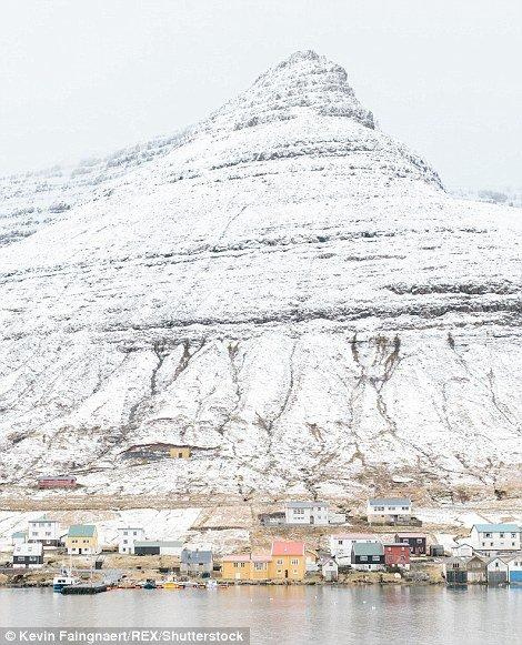 Как живут люди в самых отдалённых деревнях Европы