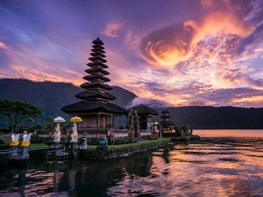 Список лучших островов в мире по мнению путешественников