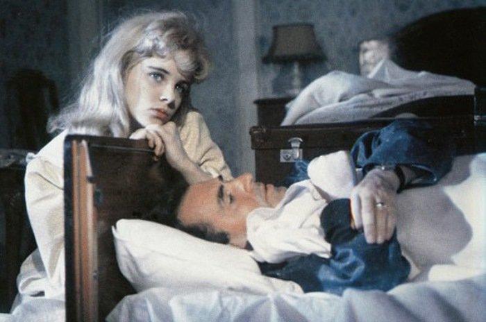 10 интересных фактов об экранизациях романа Набокова «Лолита»