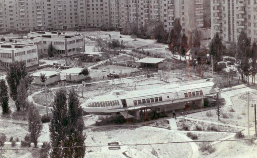 Уникальная разработка советского инженера