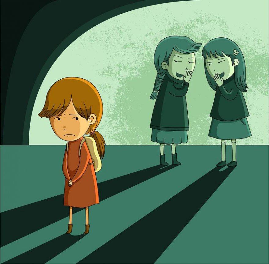 Почему мы любим строить догадки и судить о других людях?