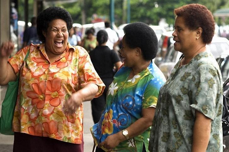 Страны, почитающие женское ожирение