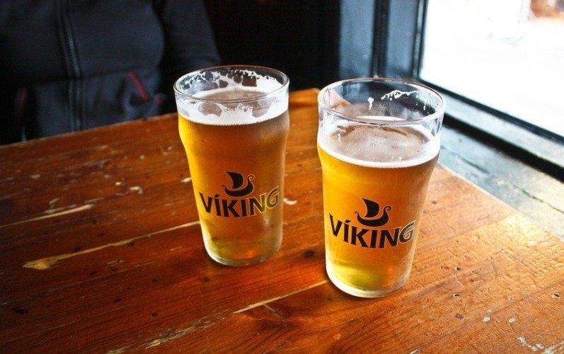 Применение пива в домашних условиях