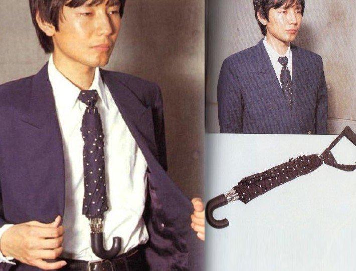 Сумасшедшие и гениальные изобретения, до которых могли додуматься только в Японии