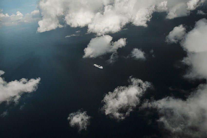 Лучшие кадры военной фотографии по версии минобороны США