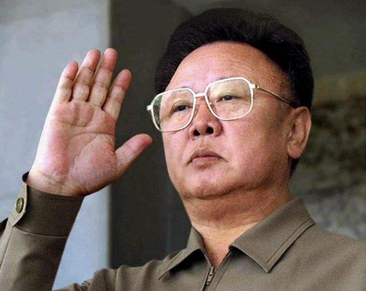 Cказки, которые Северная Корея рассказывает всему миру