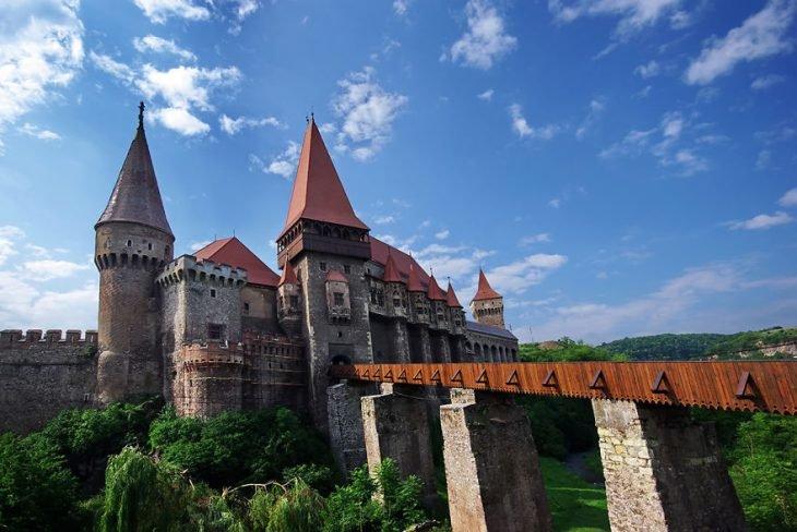 30 красивых мест в Румынии
