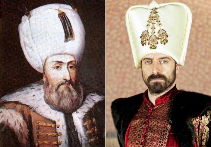 Каким на самом деле был великий правитель Османской империи