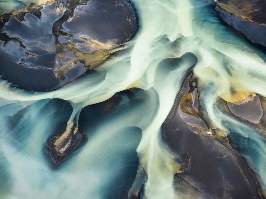Лучшие фотографии, опубликованные журналом National Geographic в апреле 2016 года