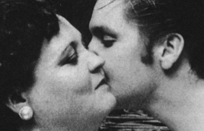Интересные факты о короле рок-н-ролла Элвисе Пресли