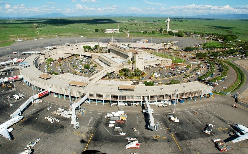 Жители аэропортов