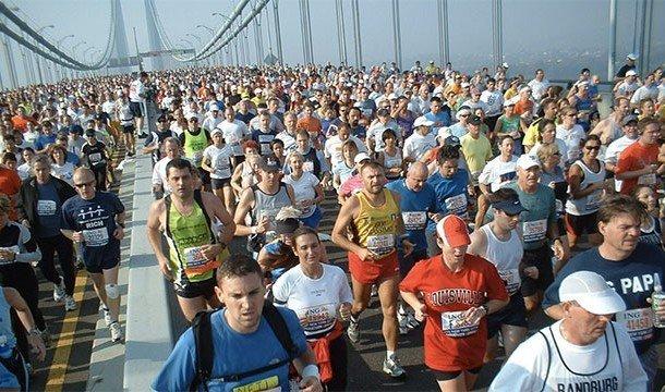 Некоторые факты про марафоны, которые вы не знали