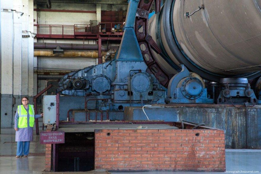 Переработка мусора в Тольятти