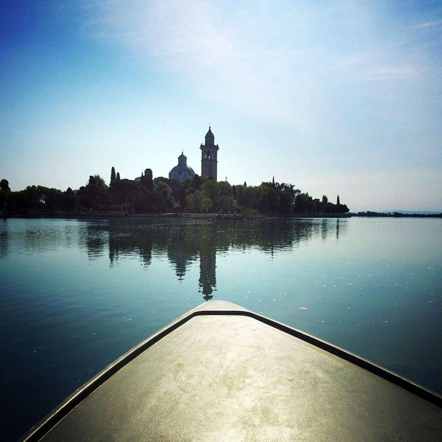 Удивительный остров солнца в Италии