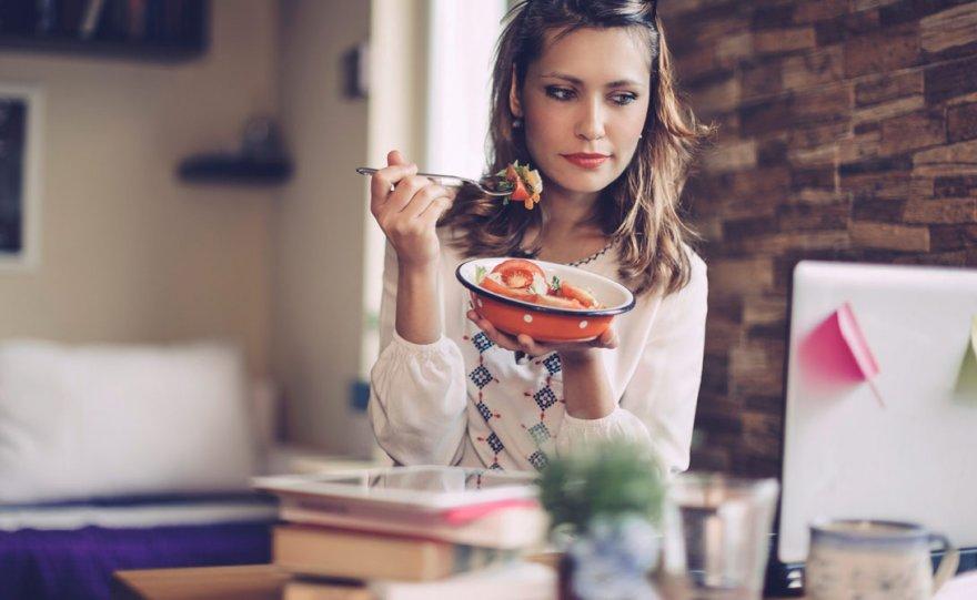 Причины, по которым вы все время хотите есть