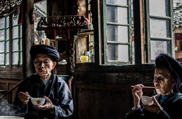 Подборка лучших работ фотоконкурса National Geographic Traveler Photo Contest (34 фото)