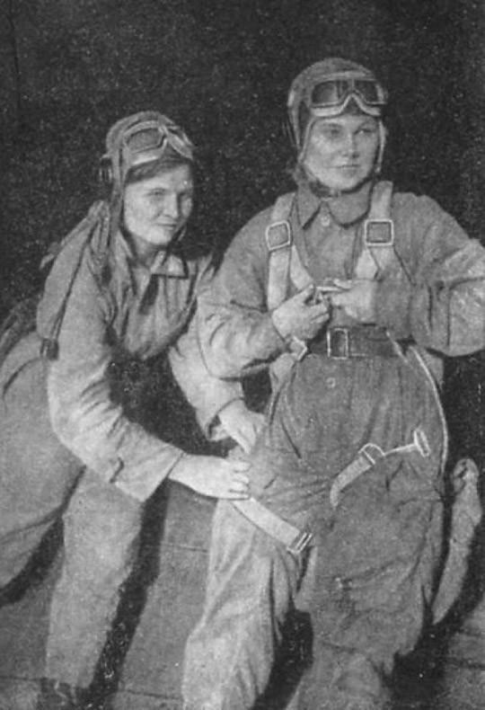 Подборка самых ярких воспоминаний женщин-ветеранов о войне