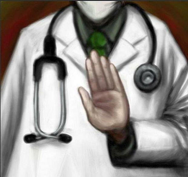 Cлучаи из врачебной практики (18 скриншотов)